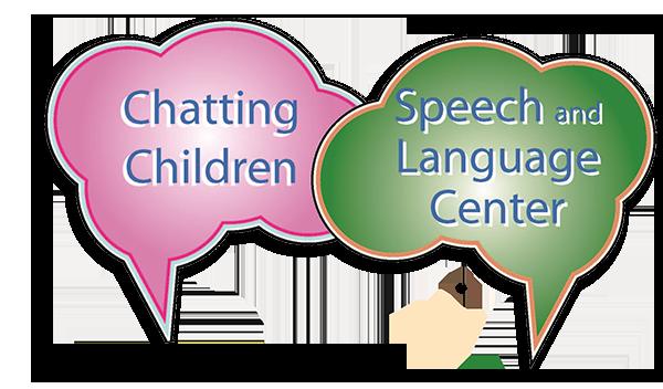 Chatting Children