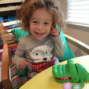 Speech Therapy by Chatting Children Speech and Language Center in Ashburn, VA